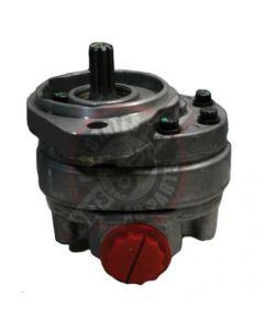123529 | Hydraulic Pump | John Deere 6675 | New Holland L553 L554 L555 L565 LX565 LX665 |  | MG86528339 | 86528339 | 690857 | 80690857 | 86514646