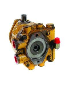 431420   Hydraulic Pump - Tandem   Front   Piston Pump   John Deere 6675 7775   New Holland L565 LX565 LX665      MG9825925   9825925   86643685