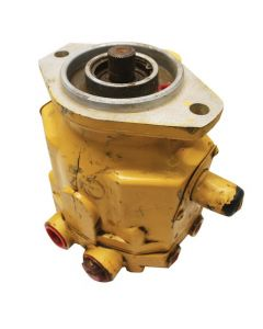 431457 | Hydraulic Pump - Tandem | Front | New Holland L781 L783 L784 L785 |  | 9605015 | 89605015 | 70444-RAV | 70344-RBB