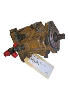431753 | Hydraulic Pump - Tandem | Rear | Piston Pump | John Deere 4475 5575 | New Holland L140 L150 L465 LS140 LS150 LX465 LX485 |  | MG86505266 | 86505266 | 86643671