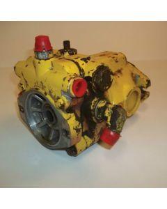432063   Hydraulic Pump - Tandem   Rear   Piston Pump    New Holland L225 L325 L425 L445      272307   80272307