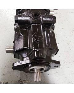 432267 | Hydraulic Pump - Tandem | John Deere 675 675B | New Holland L553 L554 L555 |  | MG9605013 | 9605013 | MG9605012 | 9605012 | MG276805 | 276806