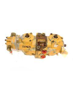 431028 | Hydraulic Pump - Tandem | Piston Pump | New Holland L160 L170 LS160 LS170 |  | 86590563 | 86643675 | 78364-RBK-02