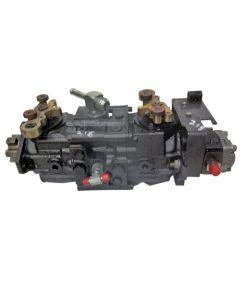 430418 | Hydraulic Pump - Tandem | Piston Pump | Case SR130 SR150 SR160 SR175 SV185 | New Holland L213 L215 L216 L218 L220 |  | 84256059