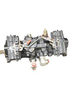 435082 | Hydraulic Pump - Tandem | Case SR200 SR220 SR240 SV250 SV280 SV300 TR270 TR310 TR320 TV380 | New Holland C227 C232 C238 L221 L223 L225 L228 L230 |  | 84322471