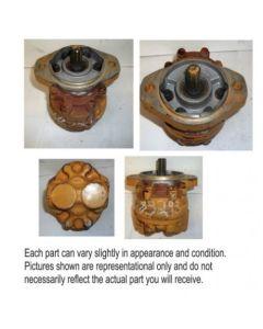 430430 | Hydraulic Pump | Gear Pump | John Deere 4475 5575 | New Holland L140 L150 L451 L452 L465 LS140 LS150 LX465 LX485 |  | MG86528338 | 86528338 | MG783293 | 80783293 | 783293