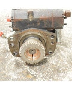 435268 | Hydraulic Pump |  | HST Pump | Kubota SVL95-2 |  | V0631-61110
