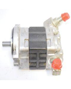 432259 | Hydraulic Pump | Gear Pump | Kubota SVL95-2 |  | V0631-62310