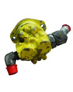 431456 | Hydraulic Pump | Gear Pump | New Holland L781 L783 L784 L785 |  | 87607375 | 157098014 | 690858 | 80690858