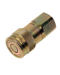 120881 | Hydraulic Quick Coupler | Parker | Female |  1/2