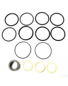 152885   Hydraulic Seal Kit - Backhoe Dipper Cylinder   Case W14 W14H W18 W18B W20 W36 26 26B 26C 26D 26S 32 33 34 35 310G 450 450B 450C 455C 580 580B 580C 580F 680E 850 1150 1450      1543271C1