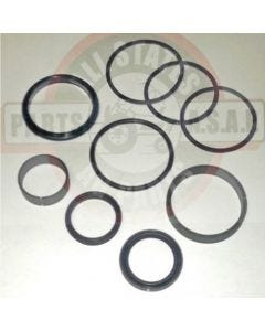 150715 | Hydraulic Seal Kit - Bucket Tilt Cylinder | New Holland BR7080 C175 L140 L160 L170 L175 L465 L565 LS140 LS150 LS160 LS170 LX465 LX485 LX565 LX665 |  | 86570919 | 86513330 | 9801208 | MG86570919