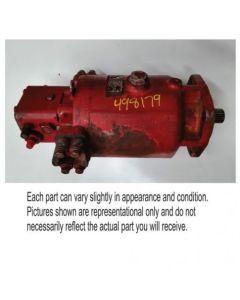 498179   Hydrostatic Drive Motor   Case IH 1666 1688 2166 2188 2366 2377 2388 2577 2588      127934A1   183296A2   400475A2