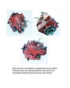 498171 | Hydrostatic Drive Motor | Case IH 2166 2188 2366 2377 2388 2577 2588 |  | 242507A2 | 400476A2