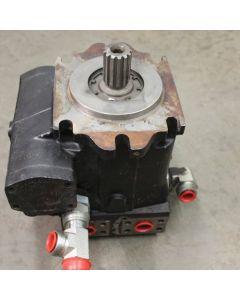498086 | Hydrostatic Drive Pump | Case IH 7120 7230 8120 8230 9120 9230 |  | 87634754