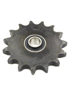 127275 | Idler Sprocket | Case IH RS451 RS551 RS561 1620 1640 1644 1660 1666 1680 1688 2144 2166 2188 2344 2366 2377 2388 2577 2588 3440 3450 3640 8240 8309 8312 8360 8370 8455 |  | 541857R92 | AN15521 | 832103M1 | 511265 | K3849 | AE27909 | 582389R1
