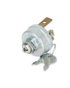 118500 | Ignition Key Switch | Allis Chalmers 6060 6070 6080 7010 7020 7045 7060 7080 7580 8550 |  | 70270334