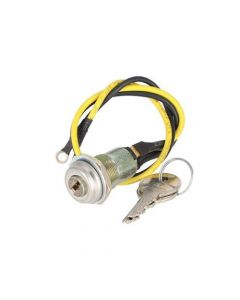 105687   Ignition Lock & Wire Switch   key switch   Allis Chalmers C CA D14 WD   Ford NAA 2N 8N 9N 501 600 700 800 900 1801 2000 4000   Massey Ferguson F40 TE20 TEA20 TO20 TO30 TO35 35 50      70225310   8N3679C   764929M91   764929M91   1K7354B   14491A