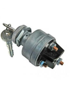 155125 | Ignition Switch | 12 Volt | 30 Amp | New Holland C175 C185 C190 HW300 HW305 HW320 HW340 L35 L120 L125 L140 L150 L160 L170 L175 L180 L185 L190 L250 L255 L325 L425 L445 L451 L452 L454 L455 L465 |  | 641833 | 641833 | 529713 | 80641833 | 8641833