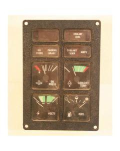 Used Instrument Cluster gauge fits Case IH 1660 1688 1644 1666 1670 1640 1620 1680 1983246C1