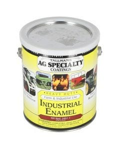 100722   International / New Holland Red Tractor Paint   Gallon  