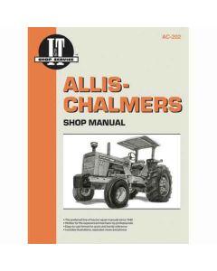 100006 | I&T Shop Manual Collection - AC-202 | Allis Chalmers | Allis Chalmers D10 D19 D21 180 185 190 190XT 200 210 220 7000 7010 7020 7030 7040 7045 7050 7060 7080 |
