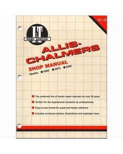 100002 | I&T Shop Manual | Allis Chalmers 6060 6070 6080 |