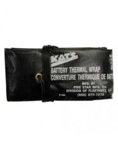 120264 | Kat's Battery Thermal Wrap Heater | 72