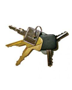 150653 | Key Set | Bobcat |  | 6512809 | 6709527 | 6587458 | 7006802 | 41307-00007