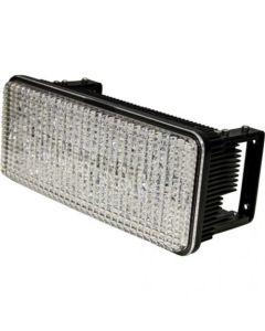 161383   LED Conversion Headlight   Center   Flood/Spot   Case IH MX180 MX200 MX210 MX220 MX230 MX240 MX255 MX270 MX285 Patriot 3320 Patriot 4420 SPX4260 SPX4410 STX275 STX280 STX325 STX330      232454A2   232455A2   232454A1   321369A1   719619016
