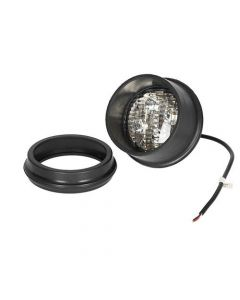 160751 | LED Fender Work Light - 40W | Round | Rear Mount | Flood Beam | Allis Chalmers 160 170 175 180 185 190 200 210 6040 6060 |  | 70249146 | A145495 | 131368C92 | AR85260 | 70249147 | 533063R91 | 131508C1 | 388945R91 | RE19079 | RE19080 | AR85262