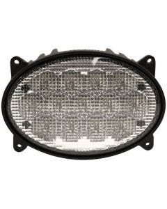 163416 | LED Headlight / Cab Light | Case IH AFX7010 625 5088 6088 7088 7120 7130 7230 8010 8120 8230 9120 9230 | John Deere 4730 4830 4920 4930 8120 8120T 8130 8220 8220T 8225R 8230 8230T 8245R 8270R 8295RT |  | 87106354 | RE173600 | 87106352 | RE260102