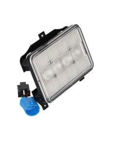 169525 | LED High/Low Beam - Flood/Spot Combo | Ford 8670 8770 8870 8970 | New Holland 8670 8770 8870 8970 |