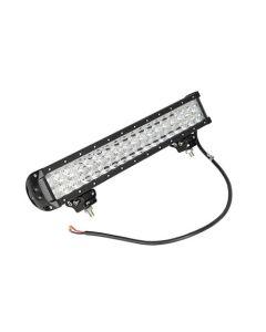 160593 | LED Light Bar - Straight | 108W | 17