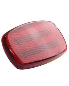 154404 | LED Safety Light - Red Lens | 4