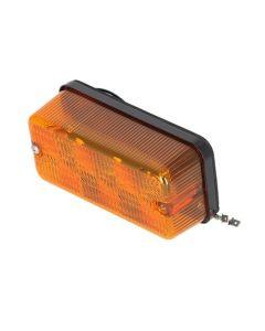 124673 | LED Tail Light - 12V - 24V | 3W | Flasher | Amber | Case IH CPX420 CPX610 CPX620 CX50 CX60 CX70 CX80 CX90 CX100 |  | 107324C91 | 83977683 | 92260C1 | 86023276 | 83977683 | 130882C1 | 130882C91 | 216044C91 | 216044C92 | 823303C91 | 92185C1