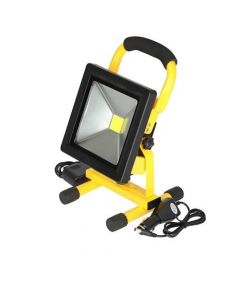 160628 | LED Work Light - 20W | Portable | Rechargeable |