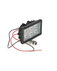 127122 | LED Work Light - 24W | Rectangular | Flood | John Deere | RE154900 | RE342545 | John Deere 8100 8100T 8110 8110T 8200 8200T 8210 8210T 8300 8300T 8310 8310T 8400 8400T 8410 8410T 9100 9200 9300 9300T 9400 9400T |  | RE342545 | RE154900