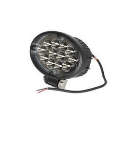127078 | LED Work Light - 36W | Oval | Spot Beam | John Deere 7220 7320 7330 7420 7430 7520 7530 7630 7720 7730 7820 7830 7920 7930 8120 8130 8220 8230 8320 8330 8420 8430 8520 8530 9120 9220 9230 9320 9330 9420 9430 9520 9530 9620 9630 |  | RE321842