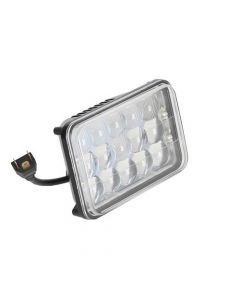 160678 | LED Work Light - 45W | Rectangular | Hi Lo Beam |