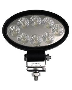 163369 | LED Work Light | Flood Beam | Case IH 5088 5130 5140 6088 6130 6140 7088 7120 7130 7140 7230 8120 8230 8240 9120 9230 |  | 47682620 | 84479126 | 87001315 | 87584890
