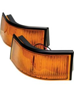 161399 | LED Work Light Kit – 18W | Curved Rectangular | Amber Lens | LH & RH | John Deere 4700 4710 7200 7210 7400 7410 7510 7600 7610 7700 7710 7720 7800 7810 7820 7920 8100 8100T 8110 8110T 8120 8120T 8200 8200T 8210 8210T 8220 |  | RE55150 | RE55151