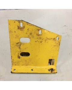 431854 | LH Weight Bracket | New Holland C185 C190 L180 L185 L190 LS180 LS185 LS190 LT185B LT190B |  | 87448329