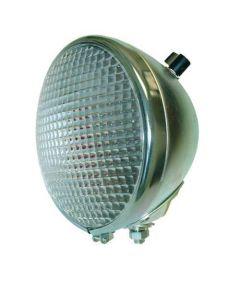 105321 | Light Assembly - 12V | Rear  | Round | Combo Red Dot | Case | Minneapolis Moline | Oliver | 08810AB | Case D DC DC-3 DC-4 DCS DI DV LA S SC SC-3 SC-4 SI 400 410 411 412 420 500 600 900 920 |  | 09897AB | 10A15410 | 08810AB | 164109AS | 164109AS