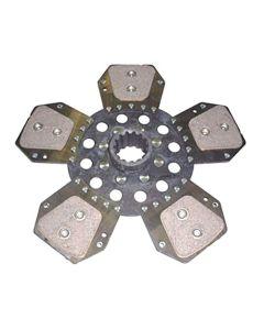 169058   LuK® Premium Clutch Disc   Allis Chalmers 5040 5045 5050 6060 6070   Case IH JX55 JX60 JX65 JX70 JX75 JX80 JX85 JX90      72093949   5144710   5158604   1424149M93   72091850   72092007   72093019   72093958   72094404   72094491   72094501