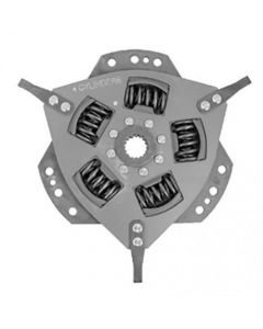 122035 | LuK® Premium Torsional Damper | Case IH Maxxum 100 Maxxum 110 Maxxum 120 Maxxum 130 | New Holland T6010 T6020 T6030 T6040 T6050 T6060 T6070 |
