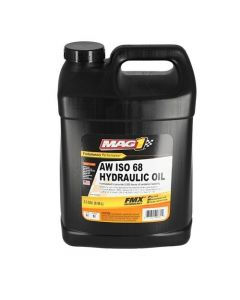 151897 | MAG 1 | Hydraulic Fluid | R&O AW ISO 68 | 2.5 gallons |