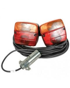 161245 | Magnetic Trailer Light Kit - With 39' Cable |