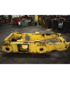 433368 | Main Frame | Lower | New Holland LS190 LX985 |  | 86592479