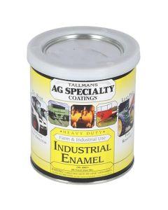 108363 | Massey Ferguson French Silver Mist Tractor Paint | Quart |